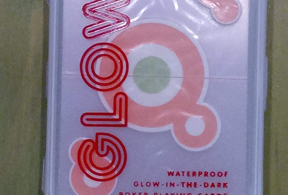 Glow Waterproof Glow-In-The-Dark Cards