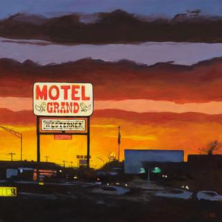 Motel Grand Westener Sorry