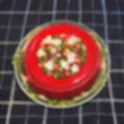 vintage food Julie Read