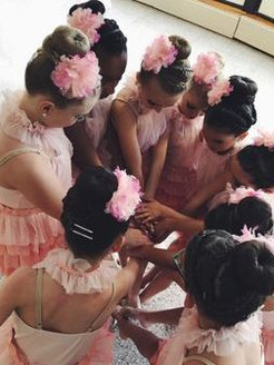 Teamwork & Friendship