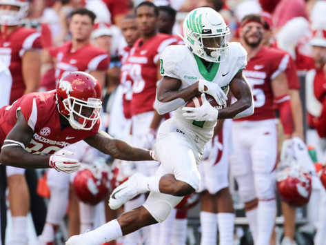 Top 10 North Texas Players Returning in 2020