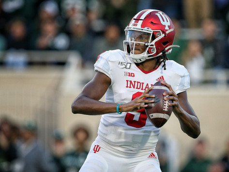 Top 10 Indiana Returners in 2020