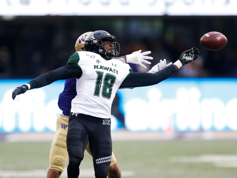 Top 10 Hawaii Players Returning in 2020