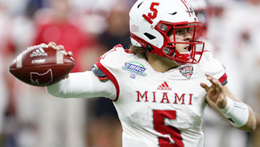 Top 10 Miami (Oh.) Players Returning in 2020