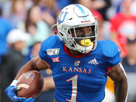 Top 10 Kansas Players Returning in 2020