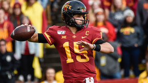 College Football Week 2: 10 matchups to watch