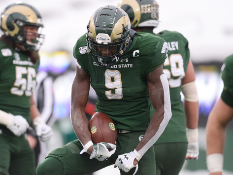 Top 10 Colorado State Players Returning in 2020