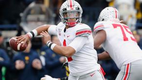 2019 College Football Starting Quarterback Rankings -- Final