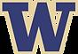 Washington Huskies Logo.png