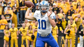Top 10 Middle Tennessee Players Returning in 2020