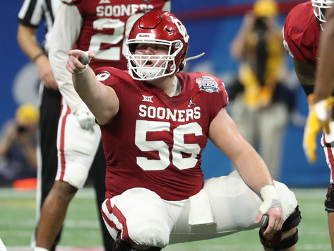 Top 10 Oklahoma Returning Players in 2020