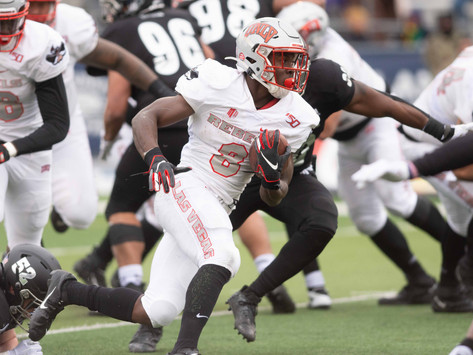 Top 10 UNLV Players Returning in 2020