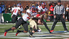 Top 10 Western Kentucky Players returning in 2020