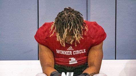Korey Foreman didn't become the No. 1 high school player overnight