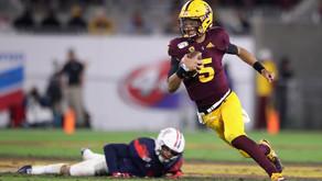 Top 10 Arizona State Players Returning in 2020