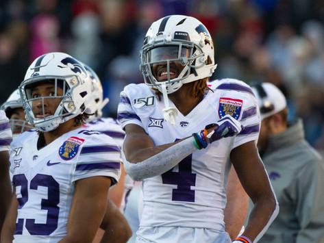 Top 10 Kansas State Players Returning in 2020