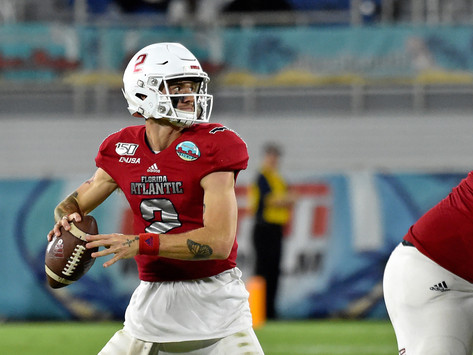 Top 10 FAU Players Returning in 2002
