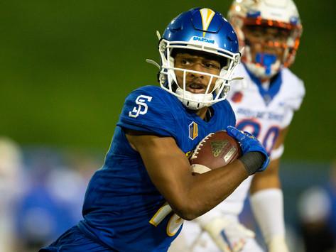 Top 10 San Jose State Players Returning in 2020