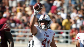Top 10 Northern Illinois Players Returning in 2020