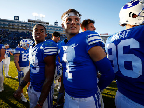 Top 10 BYU Players Returning in 2020