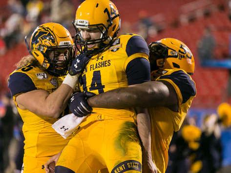 Top 10 Kent State Players Returning in 2020