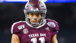 Top 10 Texas A&M Players Returning in 2020