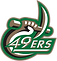 Charlotte 49ers Logo.png