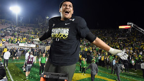 Top 10 Oregon Players Returning in 2020