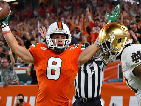 2018 NFL Draft prospect watch: Orange Bowl