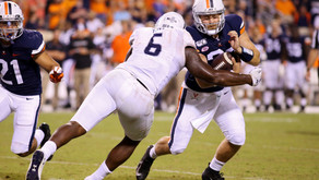 Top 10 Old Dominion Players Returning in 2020