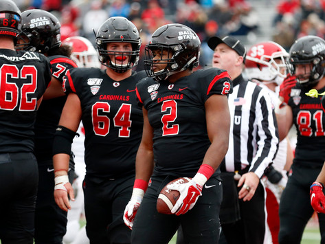 Top 10 Ball State Players Returning in 2020