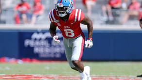 Top 10 Ole Miss Players Returning in 2020