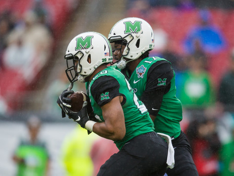 Top 10 Marshall Players Returning in 2020