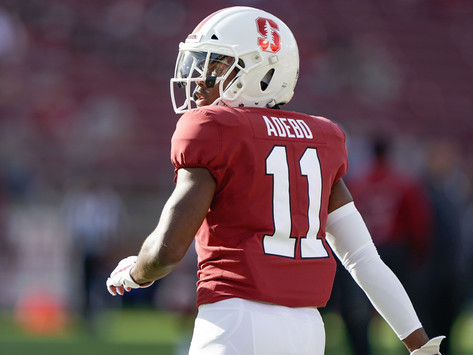 Top 10 Stanford Players Returning in 2020