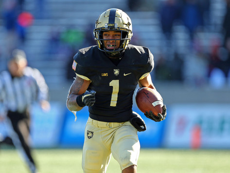 Top 10 Army Players Returning in 2020