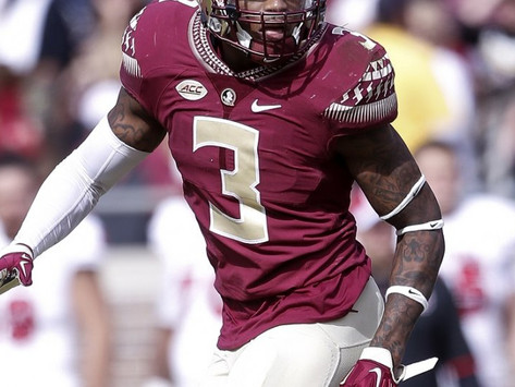 Derwin James is as versatile as they come