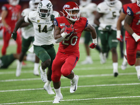 Top 10 Fresno State Players Returning in 2020