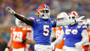 Top 10 Florida Players Returning in 2020