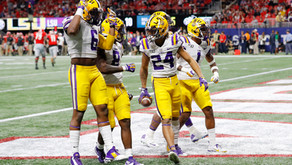 Top 10 LSU Players Returning in 2020