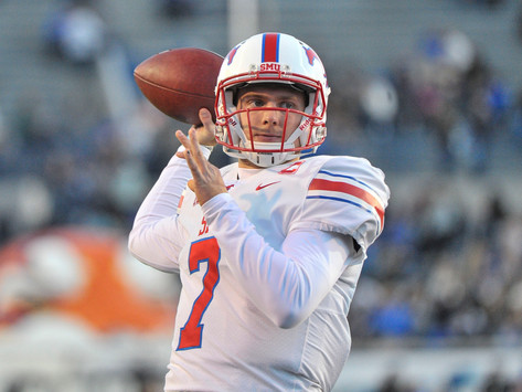 Can Shane Buechele and SMU finish the job in 2020?