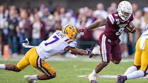 Top 10 Mississippi State Players Returning in 2020