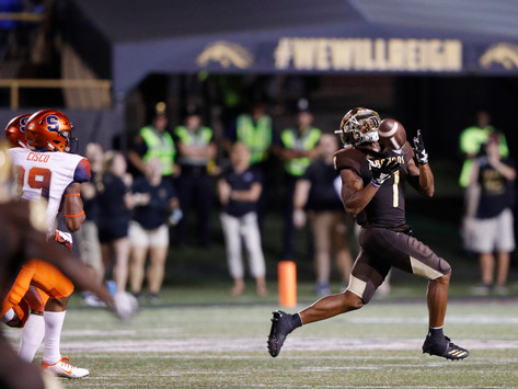Top 10 Western Michigan Players Returning in 2020