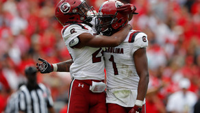 Top 10 South Carolina Players Returning in 2020