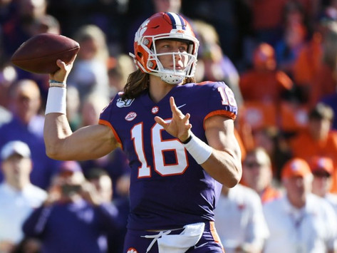 Ranking the top 25 players in the College Football National Championship