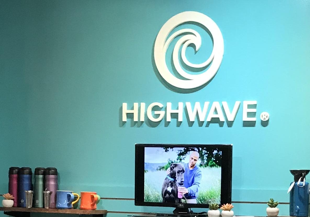 Highwave 2