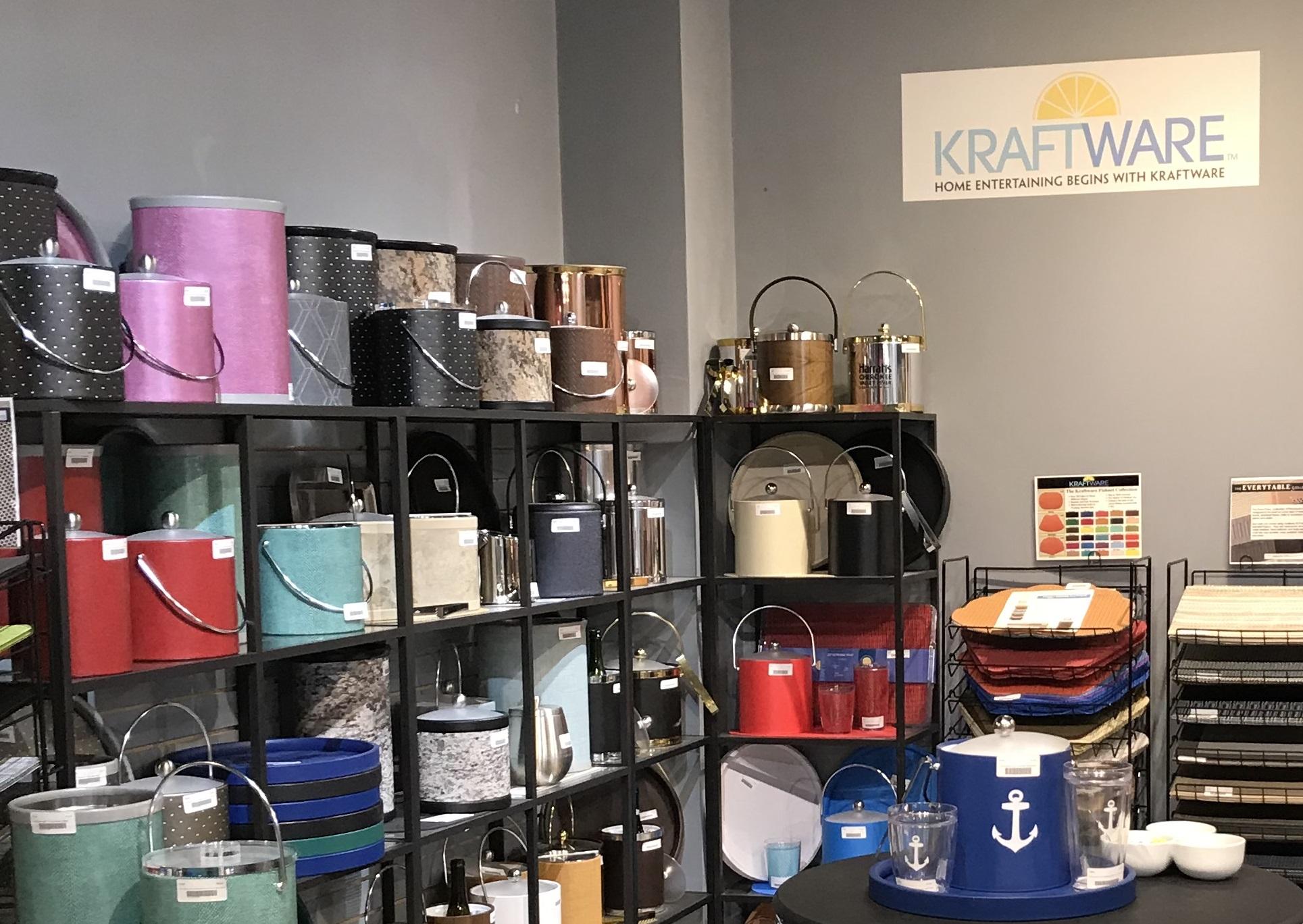 Kraftware 1