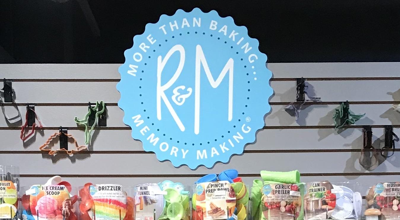 R & M 1