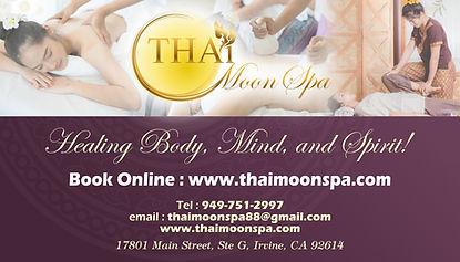 Thai Moon Spa Business Card FINAL JPG Pa