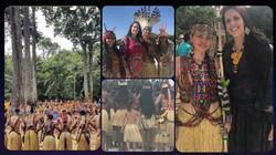 Etnoturismo - Festivais Indígenas