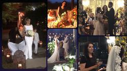 Cerimonialista e Celebrante de Casamentos